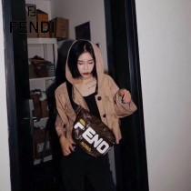 FENDI包包-020-01   芬迪經典雙F腰包