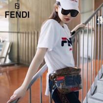 FENDI包包-020   芬迪經典雙F腰包