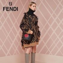 FENDI包包-021   芬迪經典大號桶包