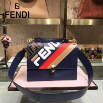 FENDI芬迪 原版皮FendiMania 系列-02