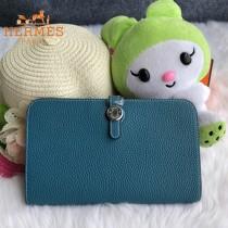 HERMES包包-01-06   愛馬仕大號護照夾錢包