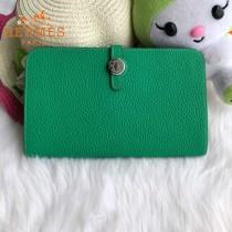 HERMES包包-01-04   愛馬仕大號護照夾錢包