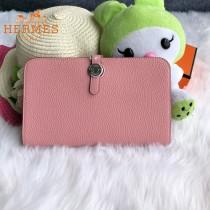 HERMES包包-01-08   愛馬仕大號護照夾錢包