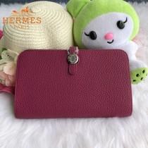 HERMES包包-01-02   愛馬仕大號護照夾錢包
