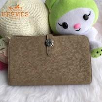 HERMES包包-01-01   愛馬仕大號護照夾錢包