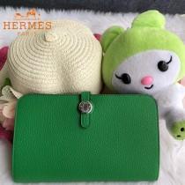 HERMES包包-01   愛馬仕大號護照夾錢包