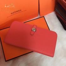 HERMES包包-04-07   愛馬仕小號護照夾錢包