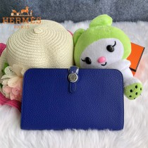 HERMES包包-01-13   愛馬仕大號護照夾錢包