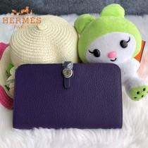 HERMES包包-01-10   愛馬仕大號護照夾錢包