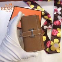 HERMES包包-08-04   愛馬仕H扣小mini鑰匙包