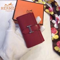 HERMES包包-08-08   愛馬仕H扣小mini鑰匙包
