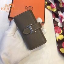 HERMES包包-08-03   愛馬仕H扣小mini鑰匙包