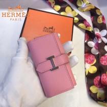 HERMES包包-08-05   愛馬仕H扣小mini鑰匙包