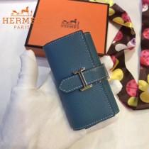 HERMES包包-08-01   愛馬仕H扣小mini鑰匙包