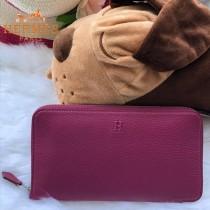 HERMES包包-011-05      愛馬仕拉鏈錢包