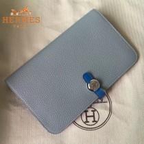 HERMES包包-012-01     愛馬仕大號護照夾錢包