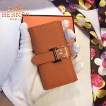 HERMES包包-09-01      愛馬仕H扣小mini鑰匙包