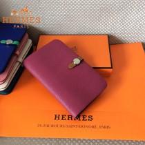 HERMES包包-012-04     愛馬仕大號護照夾錢包