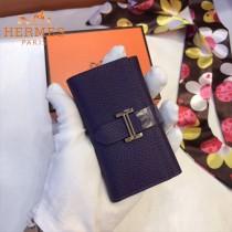 HERMES包包-09-08      愛馬仕H扣小mini鑰匙包