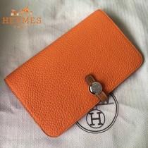 HERMES包包-012-03     愛馬仕大號護照夾錢包
