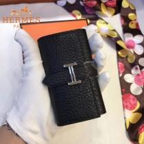 HERMES包包-09-05      愛馬仕H扣小mini鑰匙包