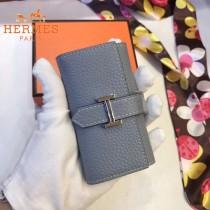 HERMES包包-09-06      愛馬仕H扣小mini鑰匙包