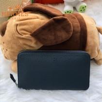 HERMES包包-011-014      爱马仕拉链钱包