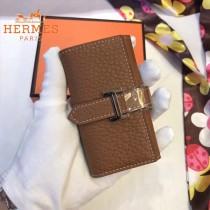 HERMES包包-09-03      愛馬仕H扣小mini鑰匙包