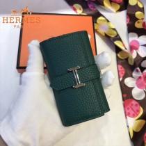 HERMES包包-09-04      愛馬仕H扣小mini鑰匙包
