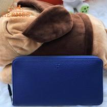 HERMES包包-011-09      爱马仕拉链钱包