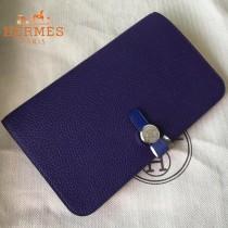 HERMES包包-012-02     愛馬仕大號護照夾錢包