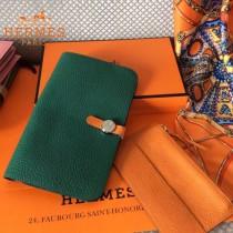 HERMES包包-012-05     愛馬仕大號護照夾錢包