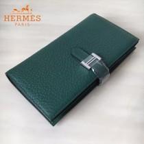 HERMES包包-014-04     愛馬仕bearn錢包