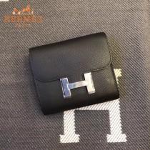 HERMES包包-016-05     愛馬仕Constance短款錢包