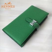HERMES包包-014-06     愛馬仕bearn錢包
