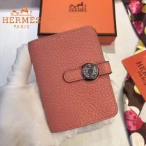 HERMES包包-013-05     愛馬仕小圓扣名片包