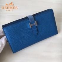 HERMES包包-014     愛馬仕bearn錢包