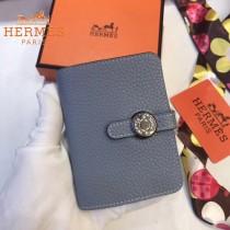 HERMES包包-013-02     愛馬仕小圓扣名片包