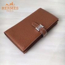 HERMES包包-014-05     愛馬仕bearn錢包