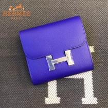HERMES包包-016-04     愛馬仕Constance短款錢包
