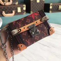 LV小盒子-01    路易威登迷妳原單小盒子吊飾