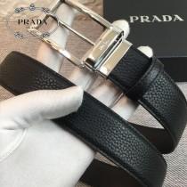 prada普拉達 原單頭層牛皮荔枝紋面,內襯頭層小牛皮底2-01