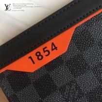 N41696 原版皮最新款男士手拿包