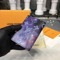 M63873  太空系列Pochette Voyage卡夾