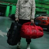 反光旅行袋 桶包 手提包健身包!情侶必備!