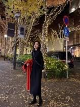 气质满满的时尚复古元素~新年必备的经典百搭款女士小洋裙~