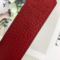 LV皮帶-3-01  路易威登原單優雅風格皮帶