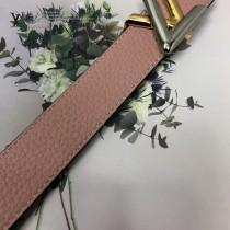 LV皮帶-5-02  路易威登原單優雅風格皮帶
