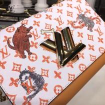 LV-M44408-01   路易威登原版皮中號手袋
