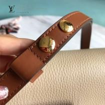 LV-M44391-03  路易威登原版皮DAUPHINE手袋